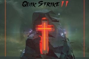 Album cover from QuikStike II