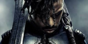 Killmonger: The Physical Embodiment of African American Angst [ Think Piece]